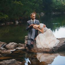 婚禮攝影師Andrey Sasin(Andrik)。03.11.2018的照片