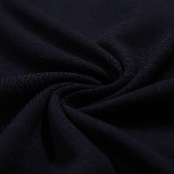 EKO Mjuk Interlock - svart