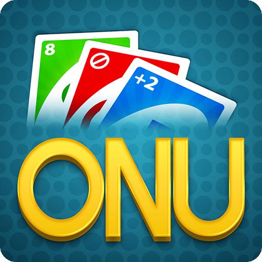 ONU Free - Best UNO Card Game 紙牌 LOGO-玩APPs