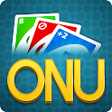 ONU Free - Best UNO Card Game icon
