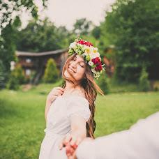 Wedding photographer Ruslan Pastushak (paruss11). Photo of 06.07.2016