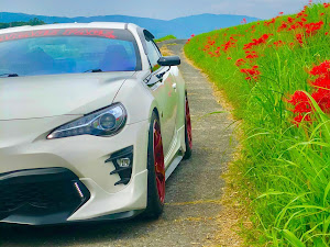 """86 ZN6 GT""""limited.high performance package""""のカスタム事例画像 Nobu with GARAGE FACEさんの2020年10月03日17:11の投稿"""