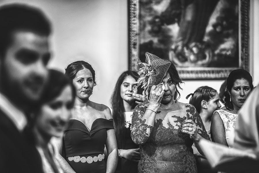 Wedding photographer Ernst Prieto (ernstprieto). Photo of 12.04.2017