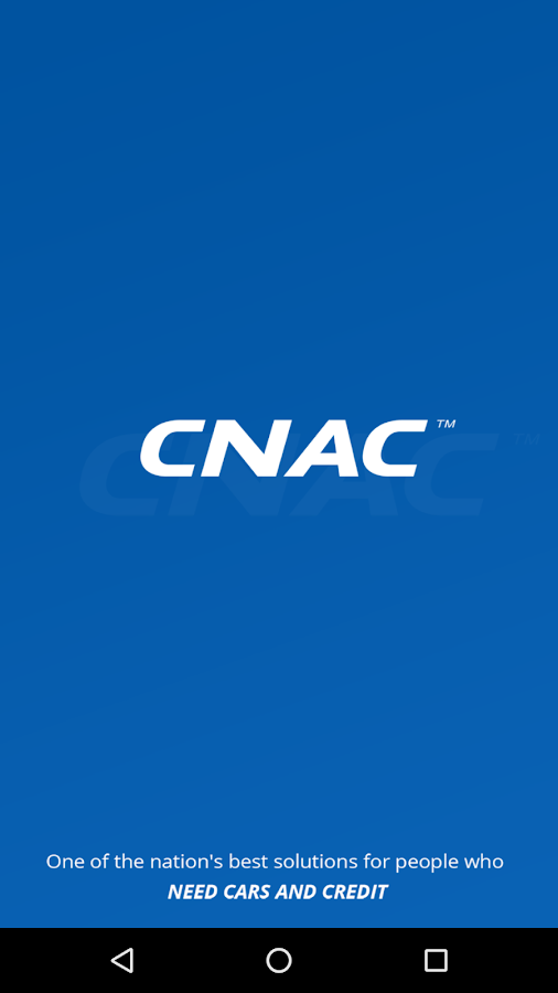CNAC- screenshot
