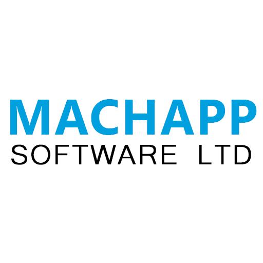 MACHAPP Software Ltd avatar image