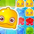 Ocean Splash - Match 3 Adventure World