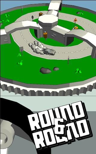 Round 'n Round