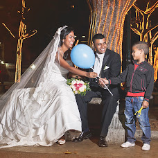 Wedding photographer Johanna Baricot (jbaricotfotogra). Photo of 23.12.2015