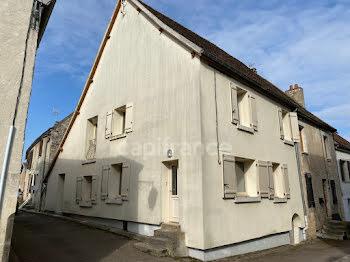 maison à Chitry (89)