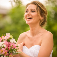 Wedding photographer Kristina Kabluk (kabluk). Photo of 28.06.2016