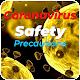 Coronavirus: Prevention & protective measures Download on Windows