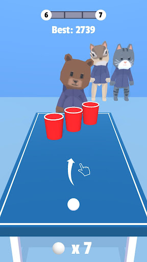 Beer Pong 1.4.14 screenshots 2