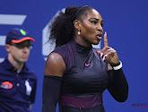 Voici pourquoi Serena Williams a reçu un jeu de pénalité en finale de l'US Open !