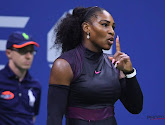 """Serena Williams sneuvelt na 88 (!) unforced errors: """"Zo kan je nooit een wedstrijd winnen"""""""