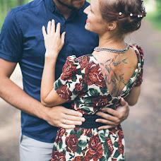 Wedding photographer Lyudmila Fartygina (Fartygina). Photo of 04.07.2014