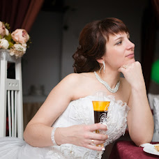 Wedding photographer Anna Sadovskaya (AnnetSadovskaya). Photo of 11.02.2016