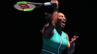 Serena Williams: Mi modelo a seguir