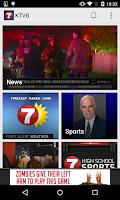 Screenshot of Idaho News & Weather from KTVB