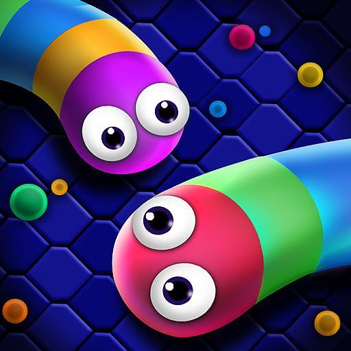 Slink.io - Gry wężowe