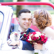 Wedding photographer Yuriy Skibin (yskibin). Photo of 29.08.2016