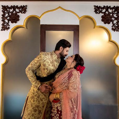 Wedding photographer Partha sarathi Dalal (parthadalal). Photo of 11.12.2018