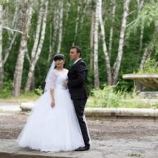 Wedding photographer Sergey Ilin (Mono). Photo of 09.08.2015