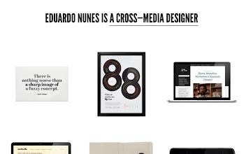 Photo: Site of the Day 10 April 2013 http://www.awwwards.com/web-design-awards/eduardo-nunes