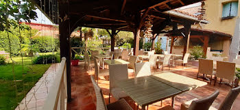 hôtel à Cazaubon (32)