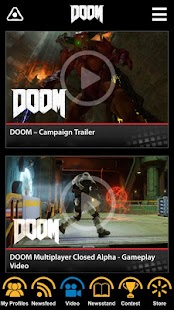 LaunchDay - Doom - náhled