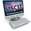 MSCIT Questions icon
