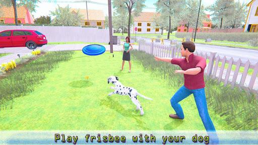Virtual Life Real Dad Happy Family 1.0 screenshots 4