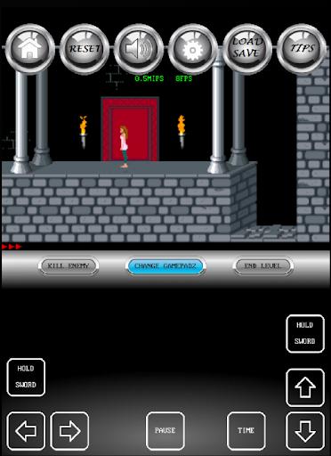 Princess of Persia 0020/15.08.2018 screenshots 6