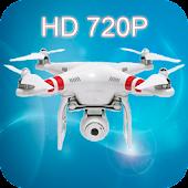 Drone 720P