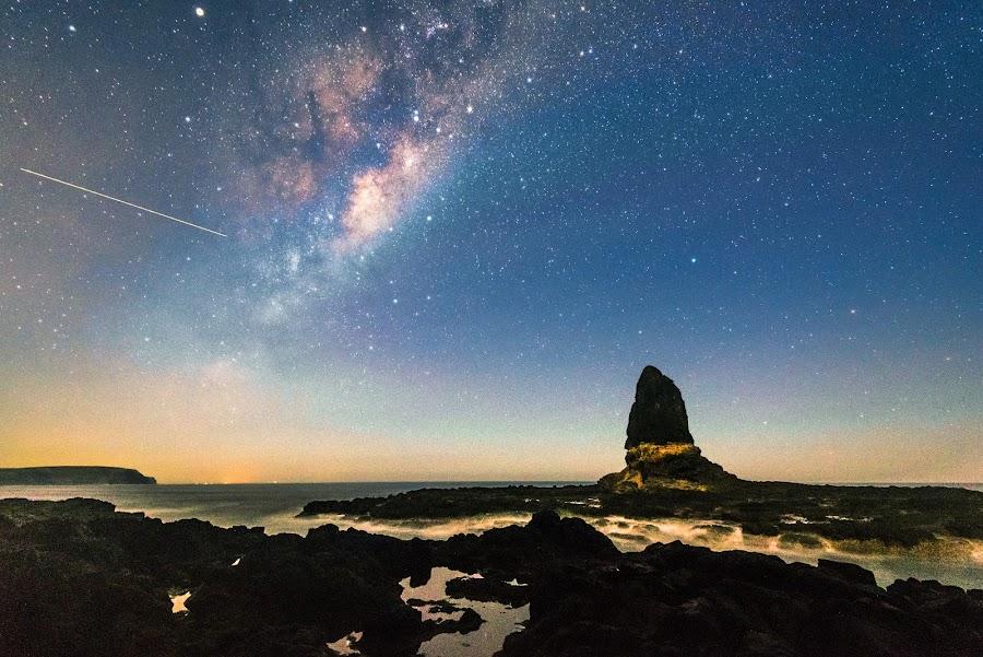 by Jaime Gomez - Landscapes Starscapes