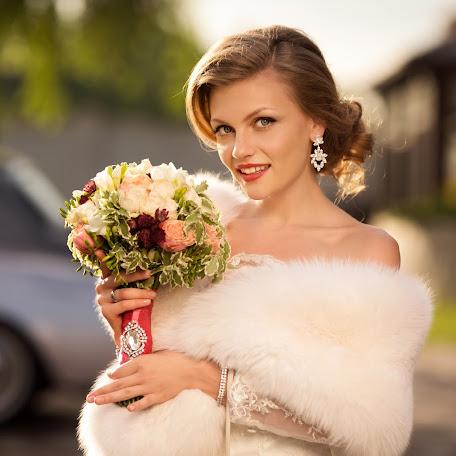 Wedding photographer Aleksandr Kiselev (alexanderkiselev). Photo of 16.04.2016