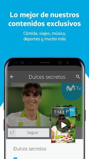 MovistarPlay - Películas, series y Tv en vivo screenshot 3
