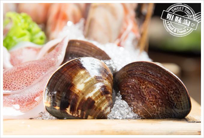 右京棧蛤蠣