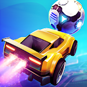 Tải Game Supercharged World Cup