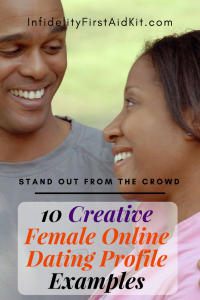 10 creative female online dating profiles
