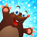 Mole's Adventure - Story with Logic Games Free icon