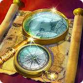 Secret Passages:Hidden Objects