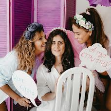 Wedding photographer Evgeniya Golub (evgeniagolub). Photo of 16.07.2018
