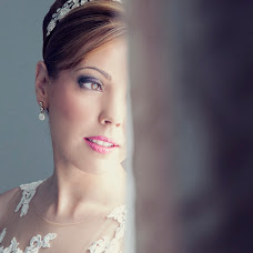 Wedding photographer Antonio Fernández (fernndez). Photo of 11.01.2017