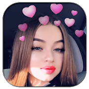 App Heart Crown Photo Editor APK for Windows Phone