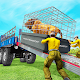 Farm Animal Truck Transport Simulator APK