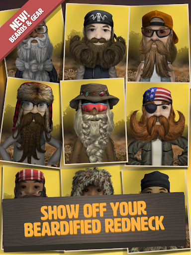 DuckDynastyu00ae:BattleOfTheBeards 2.0.7 screenshots 12