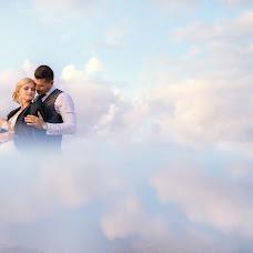 Wedding photographer Csaba Vámos (CsabaVamos). Photo of 19.09.2017