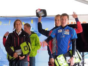 Photo: Elite overall winners