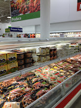 Photo: Sam's also has a great selection of dips to go with chips, veggies or crackers.
