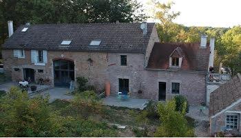propriété à Saint-Agnan (58)